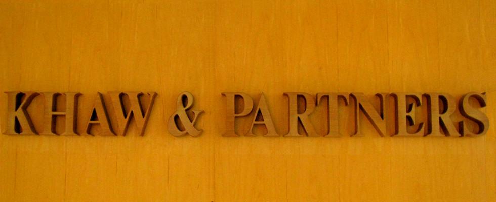 Khaw & Partners